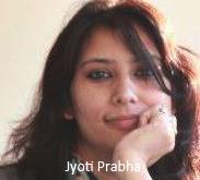 Jyoti Prabha