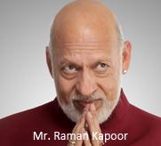 Raman Kapoor