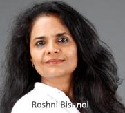 Roshni Bishnoi