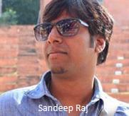 Sandeep Raj Shandilya