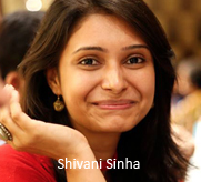 Shivani Sinha