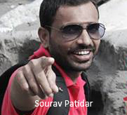 Sourav Patidar