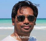Sudip Chakravorty