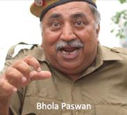Bhola Paswan