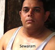 Sewaram